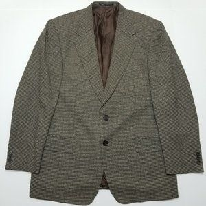 "Ermenegildo Zegna ""Soft"" Suit Jacket - Made in Swi"